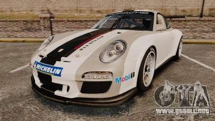 Porsche 911 (997) GT3 Cup para GTA 4