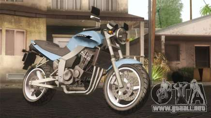 Ducati FRC900 v3 para GTA San Andreas