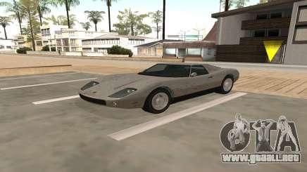 Monroe de GTA 5 para GTA San Andreas