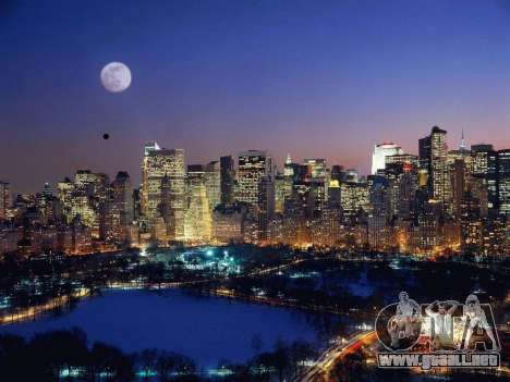 Pantallas de carga, Nueva York para GTA 4 quinta pantalla