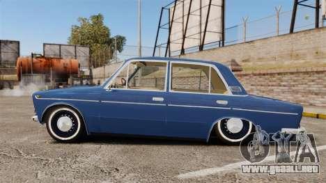 El USO de-Lada 2103 para GTA 4 left
