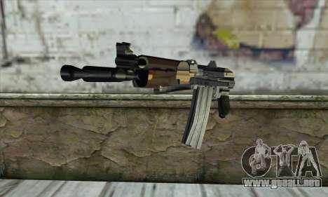 M85 para GTA San Andreas