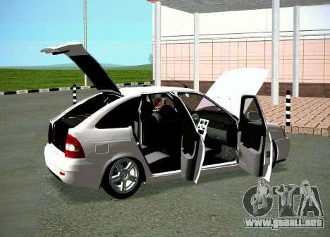 De los FLOREROS 2172 para GTA San Andreas left