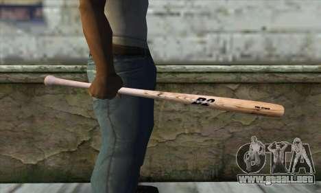 Bits para GTA San Andreas tercera pantalla