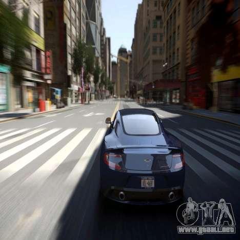Inicio pantallas de GTA IV para GTA 4 quinta pantalla