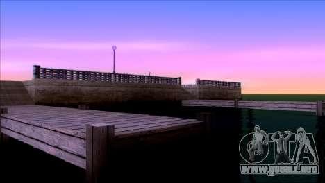 ENBSeries by egor585 V4 para GTA San Andreas séptima pantalla
