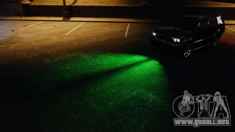 Luz verde para GTA 4