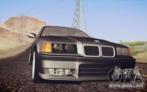 BMW M3 E36 Angle Killer para GTA San Andreas