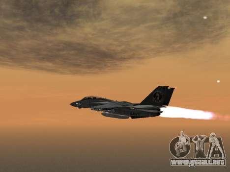F-14 LQ para GTA San Andreas left
