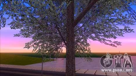ENBSeries by egor585 V4 para GTA San Andreas sexta pantalla