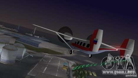 El an-28 para GTA Vice City left