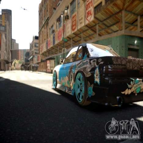 Inicio pantallas de GTA IV para GTA 4 octavo de pantalla