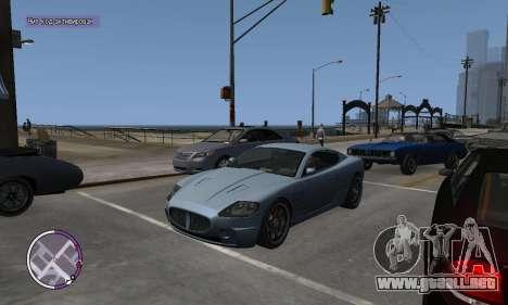 F620 из GTA 4 EFLC TBOGT para GTA 4 visión correcta