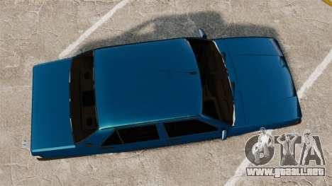 Tofas Sahin v2.0 para GTA 4 visión correcta