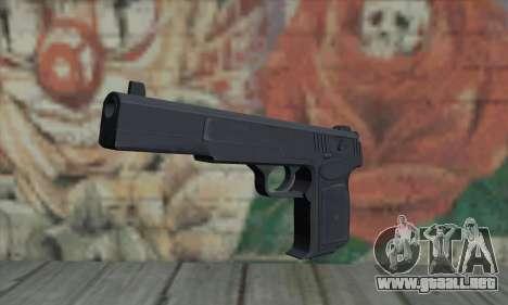 Dacian Falx para GTA San Andreas