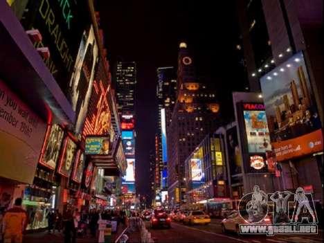 Pantallas de carga, Nueva York para GTA 4 séptima pantalla