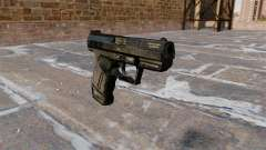 Pistola semiautomática Walther P99