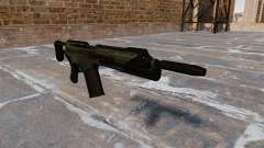 Assault rifle Crysis 2 v2.0 para GTA 4