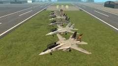 F-14 LQ para GTA San Andreas