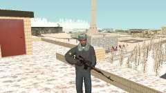 Pack de ruso de armas pequeñas