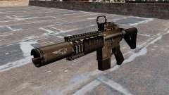 Automático carabina M4A1 SEAL de la Marina