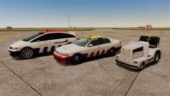 Aerolínea estadounidense US Airways para GTA 4