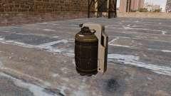 Granada Crysis 2