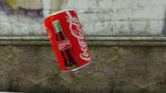 Explosive Coca Cola Dose para GTA San Andreas