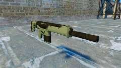 Rifle de asalto Grendel v2.0 para GTA 4