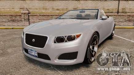 GTA V Lampadati Felon GT para GTA 4