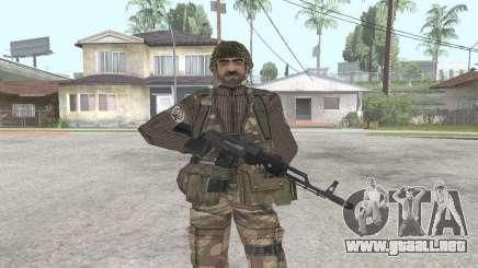 AK-101 para GTA San Andreas