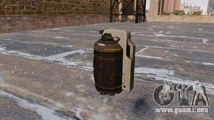 Granada Crysis 2 para GTA 4