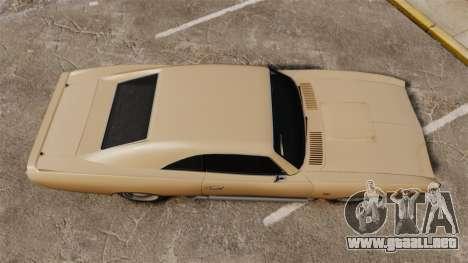 Imponte Dukes new wheels para GTA 4 visión correcta