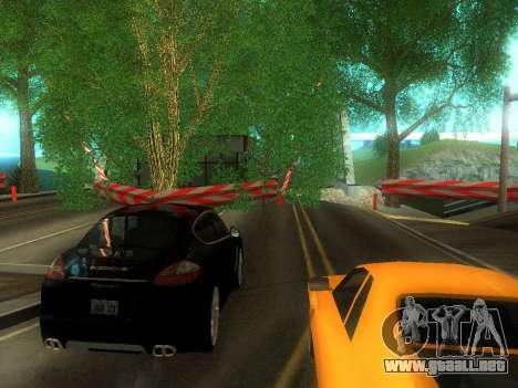 Customs Los Santos, San Fierro para GTA San Andreas séptima pantalla