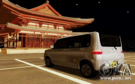 Honda That S para GTA San Andreas