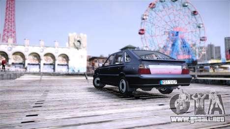 Daewoo FSO Polonez Caro Impo para GTA 4 visión correcta