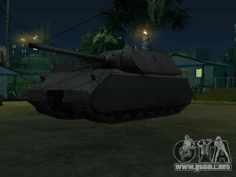 PzKpfw VII Maus para GTA San Andreas