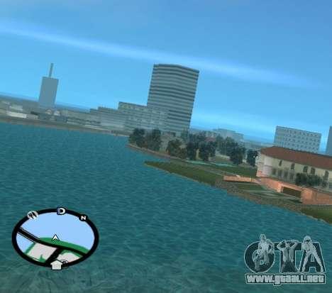 Iconos de tarjetas de GTA V para GTA Vice City quinta pantalla