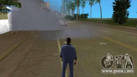 Pastillas, bombas de humo para GTA Vice City séptima pantalla