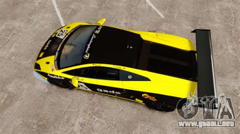 Lamborghini Gallardo LP560-4 GT3 2010 Gads para GTA 4 visión correcta