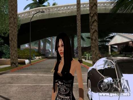New Grove Street v3.0 para GTA San Andreas décimo de pantalla
