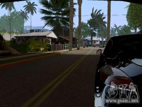 New Grove Street v3.0 para GTA San Andreas novena de pantalla