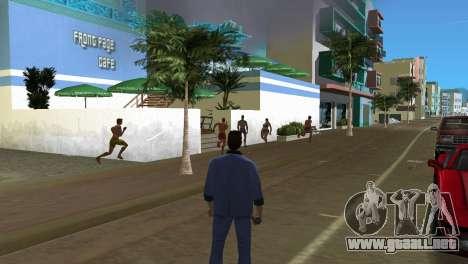 Pastillas, bombas de humo para GTA Vice City quinta pantalla