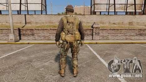 David Mason para GTA 4 segundos de pantalla