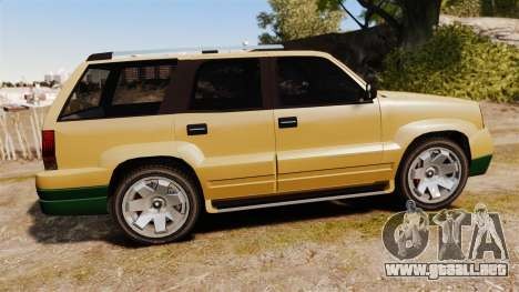 Declasse Pointer para GTA 4 left