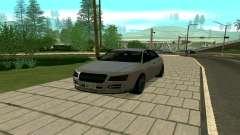 GTA V Obey Tailgater para GTA San Andreas