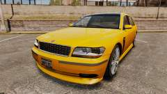 Ubermacht Oracle XL tuning