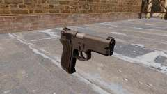 Pistola Smith & Wesson Modelo 410 para GTA 4