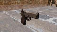 Pistola Smith & Wesson Modelo 410