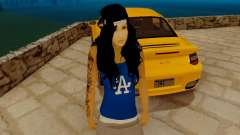Ophelia v2 para GTA San Andreas